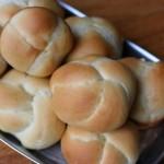 Wednesday Baking-Basic Rolls