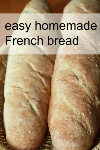 Homemade French Bread Aka Possibly The Cheapest Bread