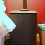 Want to see my new black nightstands?