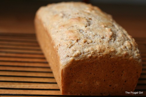 Easy recipes for yeast bread