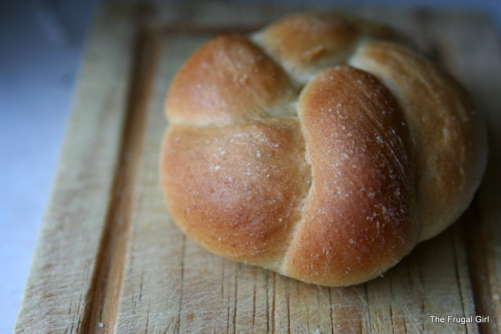 Better Homes And Gardens Wheat Bread Recipe
