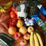 Grocery Spending/Menu Plan | The Flour Edition