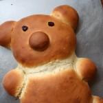 Wednesday Baking | Easter Bears