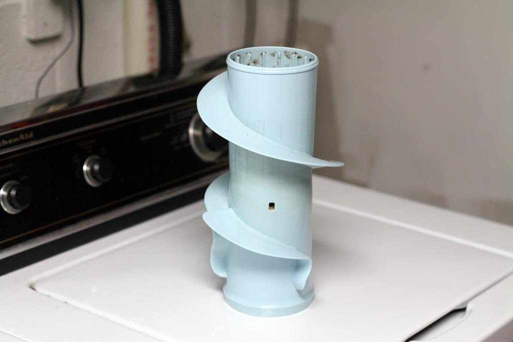 washing machine without agitator