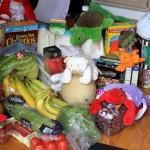 Grocery Spending/Menu Plan | Last for June