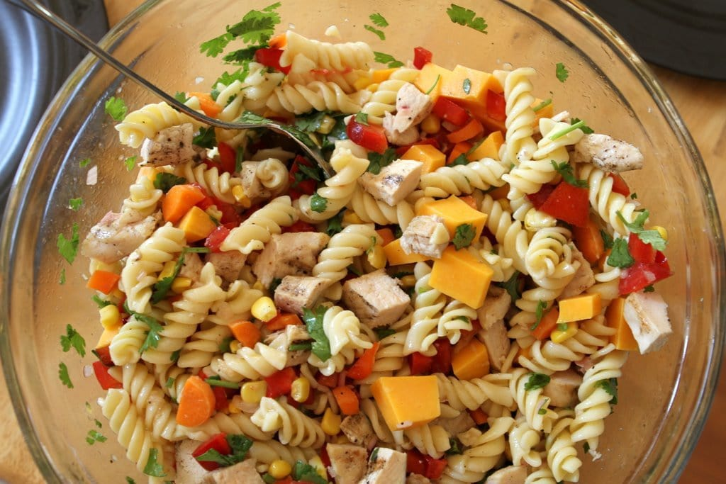 pasta salad recipe easy pasta recipes in urdu for kids easy by chef