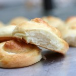 Wednesday Baking | Potato Rolls