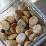 Wednesday Baking | How to Make Pfeffernusse