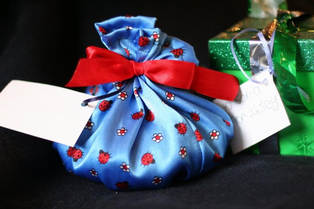 Nonconsumer gifts xmas