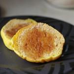 Wednesday Baking | Squash Rolls
