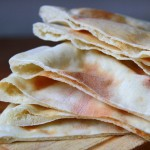 Wednesday Baking | How to make pita bread