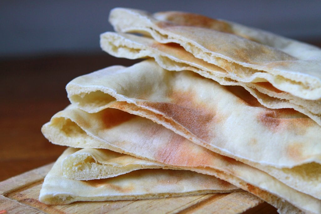 ... pita bread baking will also allow you to eat pita bread that is far