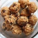 Wednesday Not-Baking | Energy Balls
