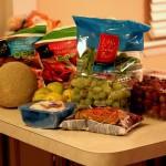 Grocery Shopping/Menu Plan | Shopping after dark