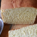 Wednesday Baking | Cornmeal Loaves