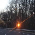 Our Monticello Trip