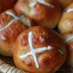 How to make homemade Hot Cross Buns