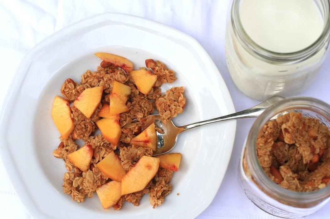 America S Test Kitchen No Stir Granola Recipe
