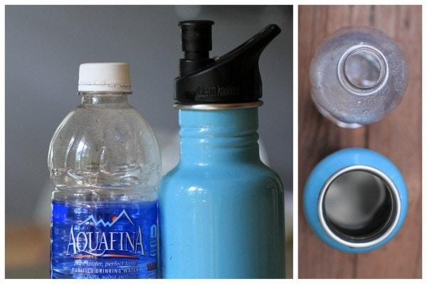 Some bottled water thoughts (and maybe some rants) - The