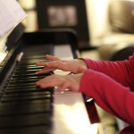 Monday Q&A | Piano Teaching, Cookie Sheets, and Cookbook Recomendations
