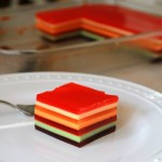 How to Make 7-Layer Jello