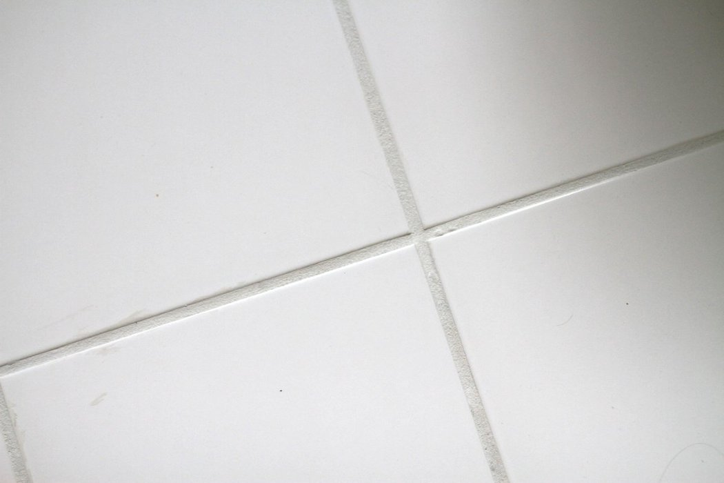 You Guys Tile Grout Paint Amazing The Frugal Girl