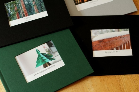 thoughts on my publisher photo books the frugal girl
