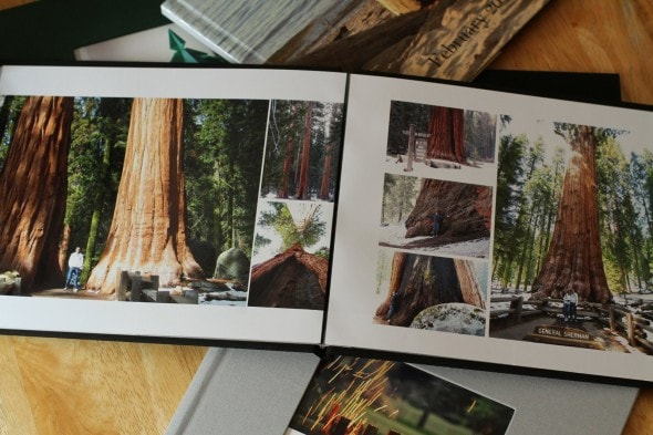 my publisher photo book ideas - Thoughts on My Publisher photo books The Frugal Girl