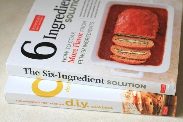 ATK 6 Ingredient Solution