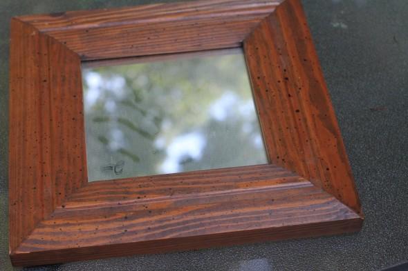 butt-ugly goodwill mirror
