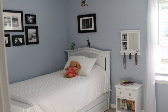 lisey s room before and after the frugal girl