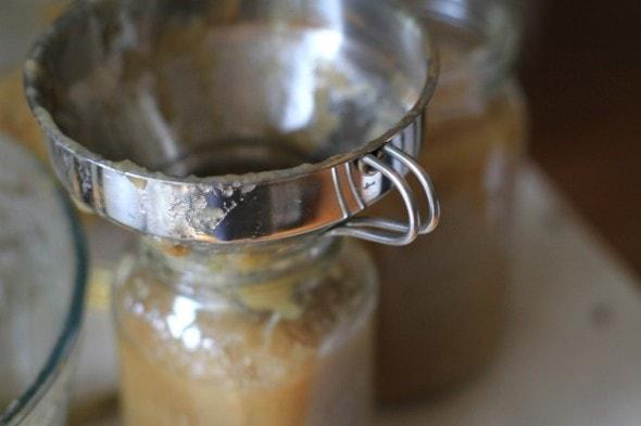 kuchenprofi funnel