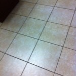 Remember the Grout Renew stuff?  A reader used it too!