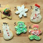 cookie guessing 2013