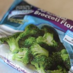 Broccoli-Cheese Noodle Soup