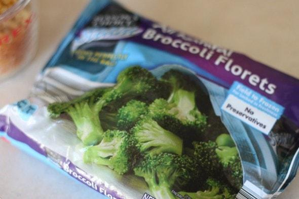 Aldi broccoli