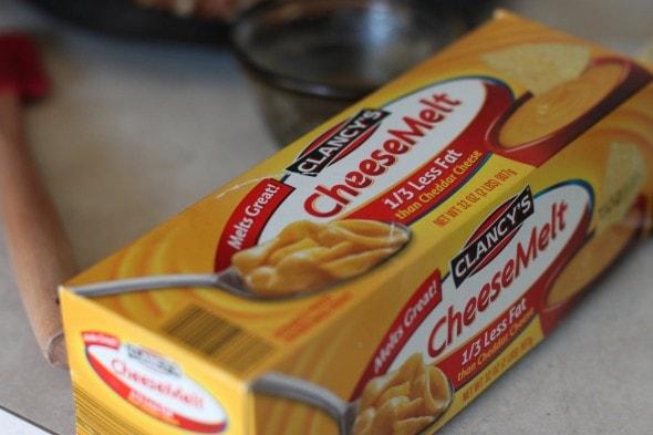 Aldi american cheese