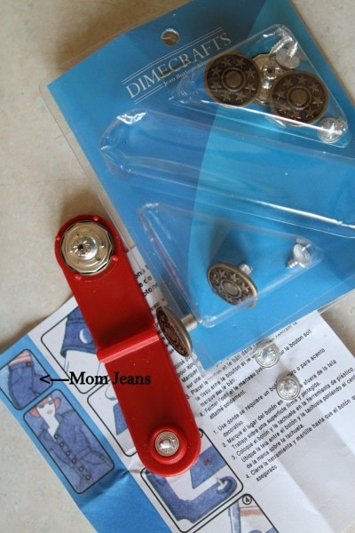 jean button replacement kit