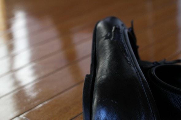 shoe goo fail
