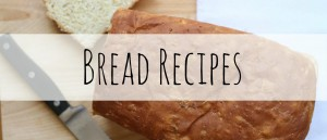 The Frugal Girl's Bread Recipes