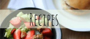 The Frugal Girl's Recipes