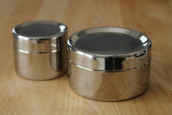 to-go ware sidekick containers