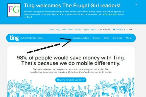 Ting - mobile that makes sense - Mozilla Firefox 3192014 70005 AM