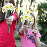 Thumbnail image for Daffodils are perfect for me.