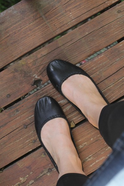 Get Odor Out Of Leather Shoes