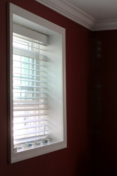 Help! Do you have good blackout window treatment suggestions ...
