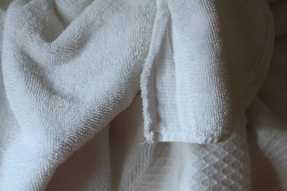 ralph lauren towel repair