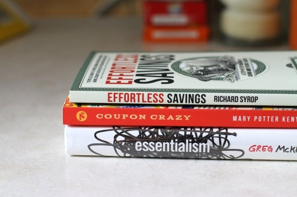 the frugal girl's reads