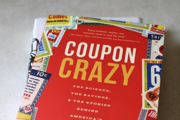 coupon crazy book