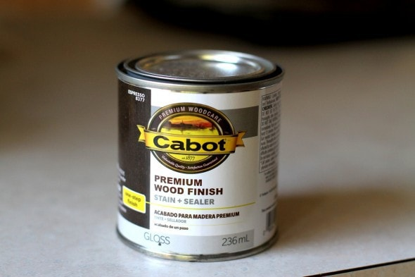 review of Cabot Premium Woodcare